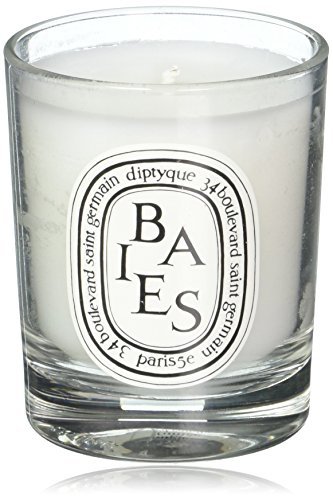 Diptyque Scented Candle Baies 70 gr - 70 ml