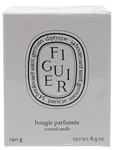 Diptyque Scented Candle - Figuier (Fig Tree) 190g/6.5oz