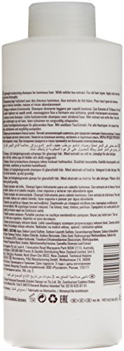 Wella Care Shampooing Oil Reflections 1000ml