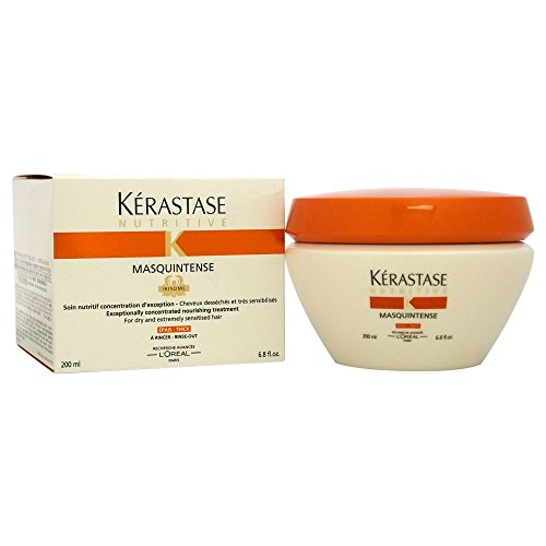 Kerastase Nutritive Masquintense Highly Concentrated Nourishing Treatment (For Dry & Sensitive Thick Hair) 200ml