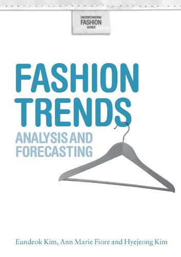 Fashion Trends: Analysis and Forecasting (Understanding Fashion) (English Edition)